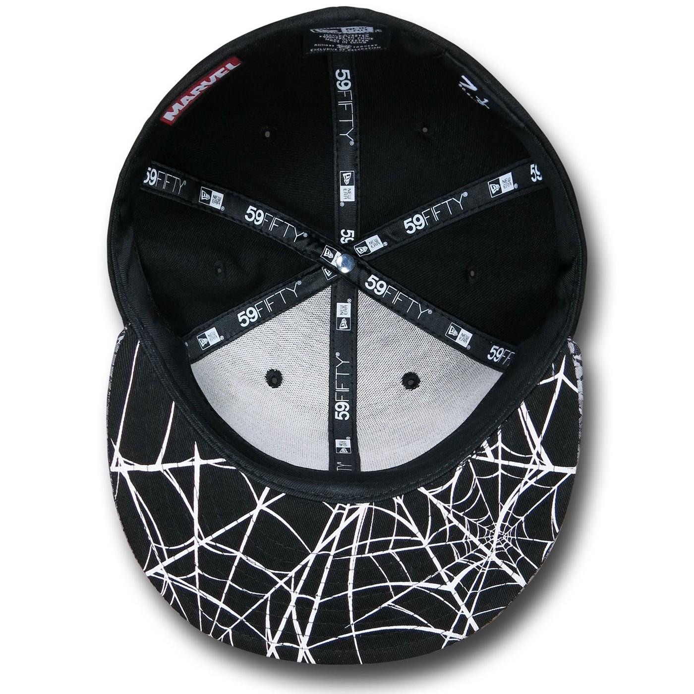 Venom Villain Element 59Fifty Cap