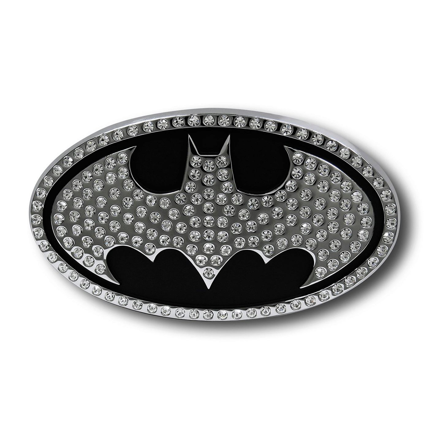 Batman Bling Symbol 3D Plastic Car Emblem