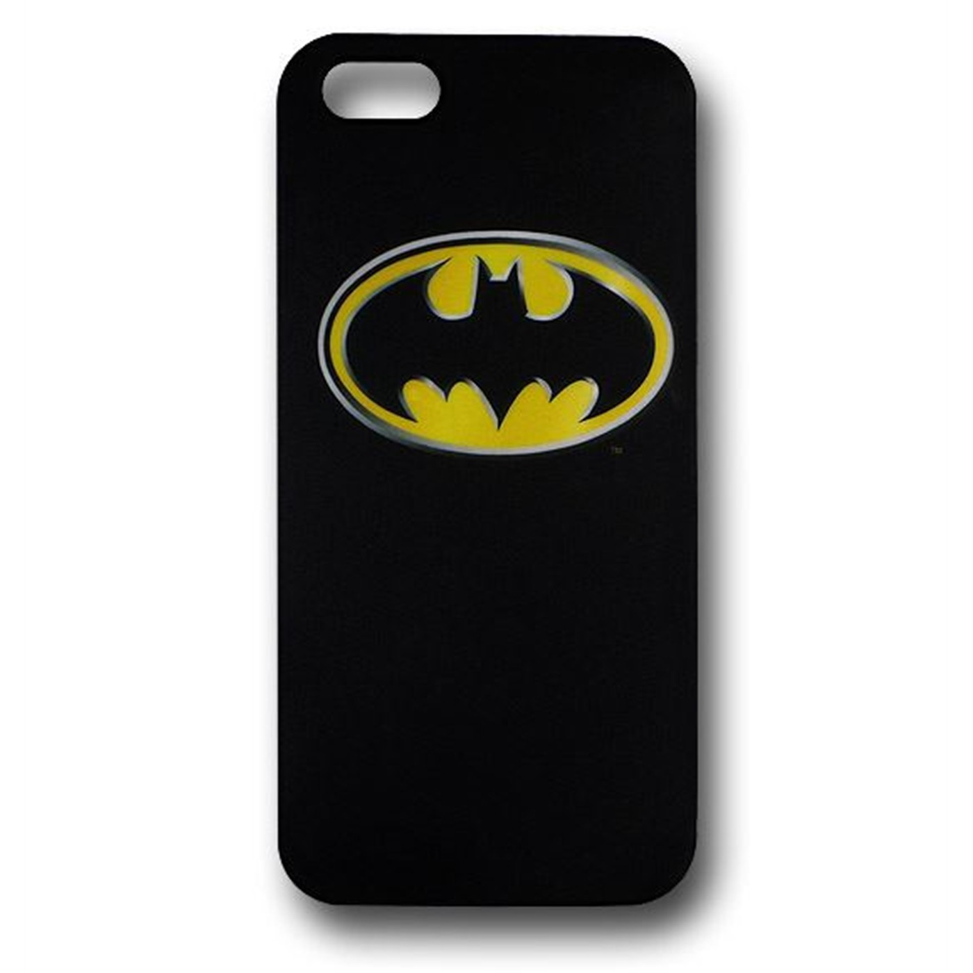 Batman Symbol iPhone 5 Hard Case