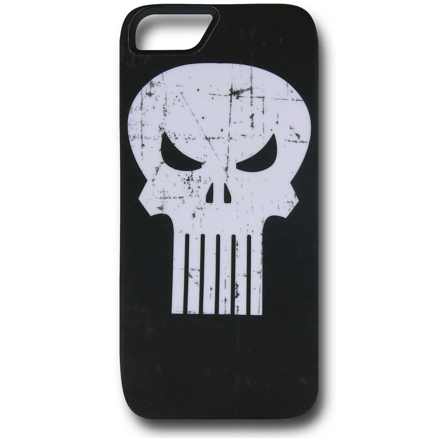 Punisher Symbol iPhone 5 Case