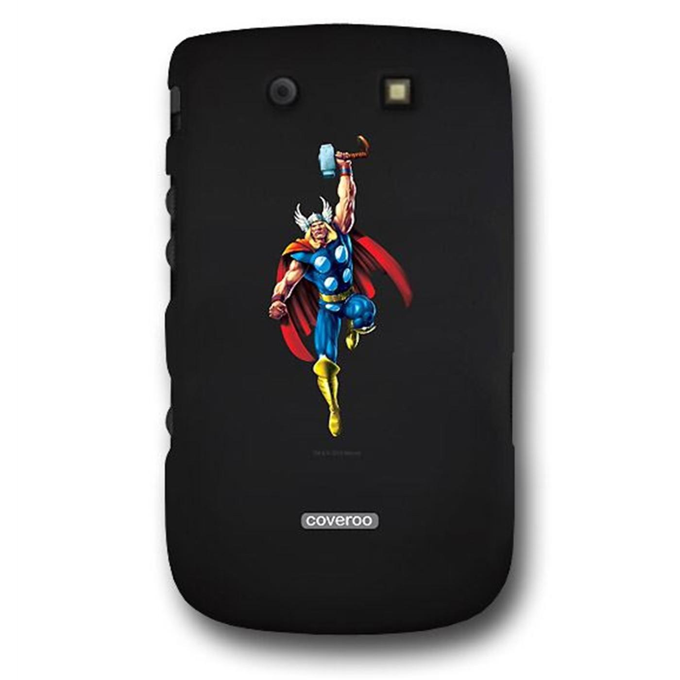 Thor Hammer Aloft Blackberry Torch 9800 Case