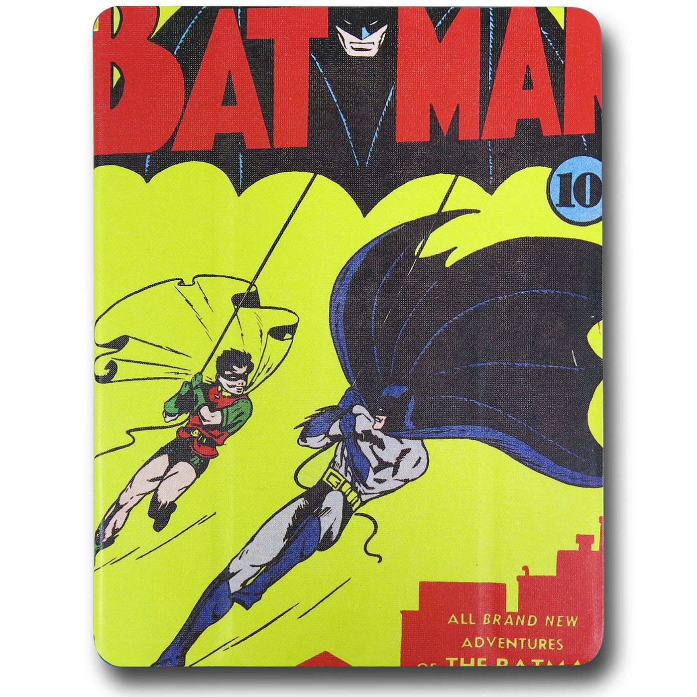 Batman #1 Cover iPad Sleeve Case
