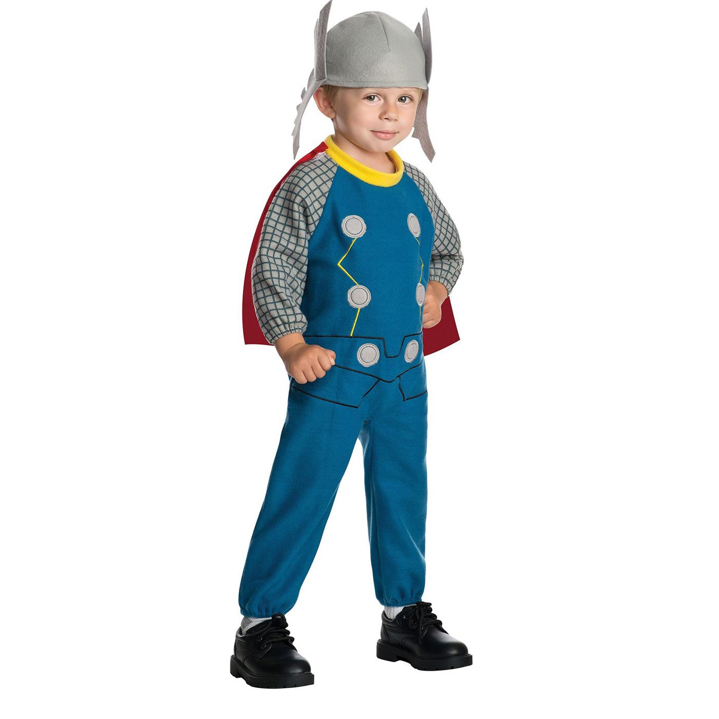 Thor Toddler (2-4) Costume