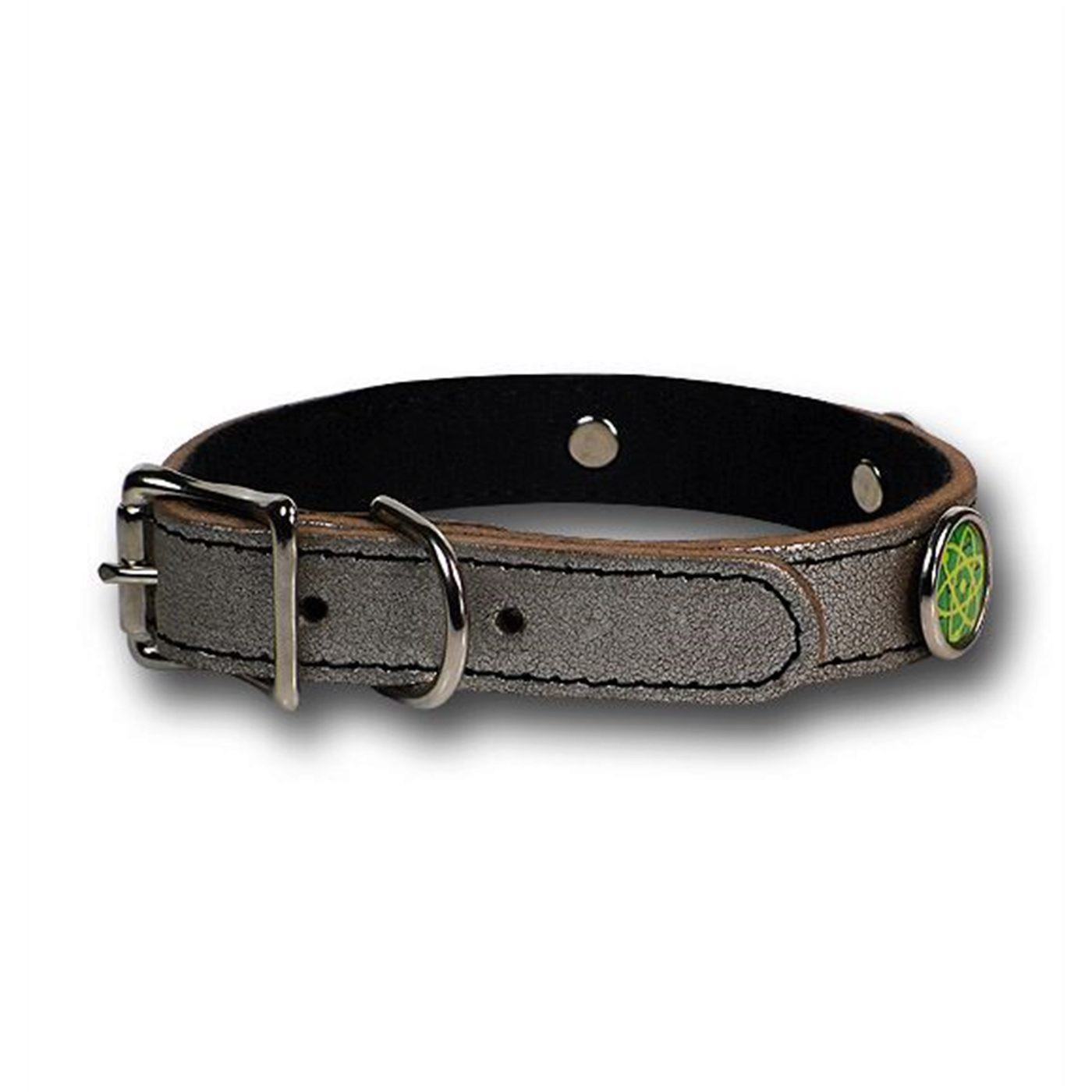 Hulk Dog Collar/Leash Combo