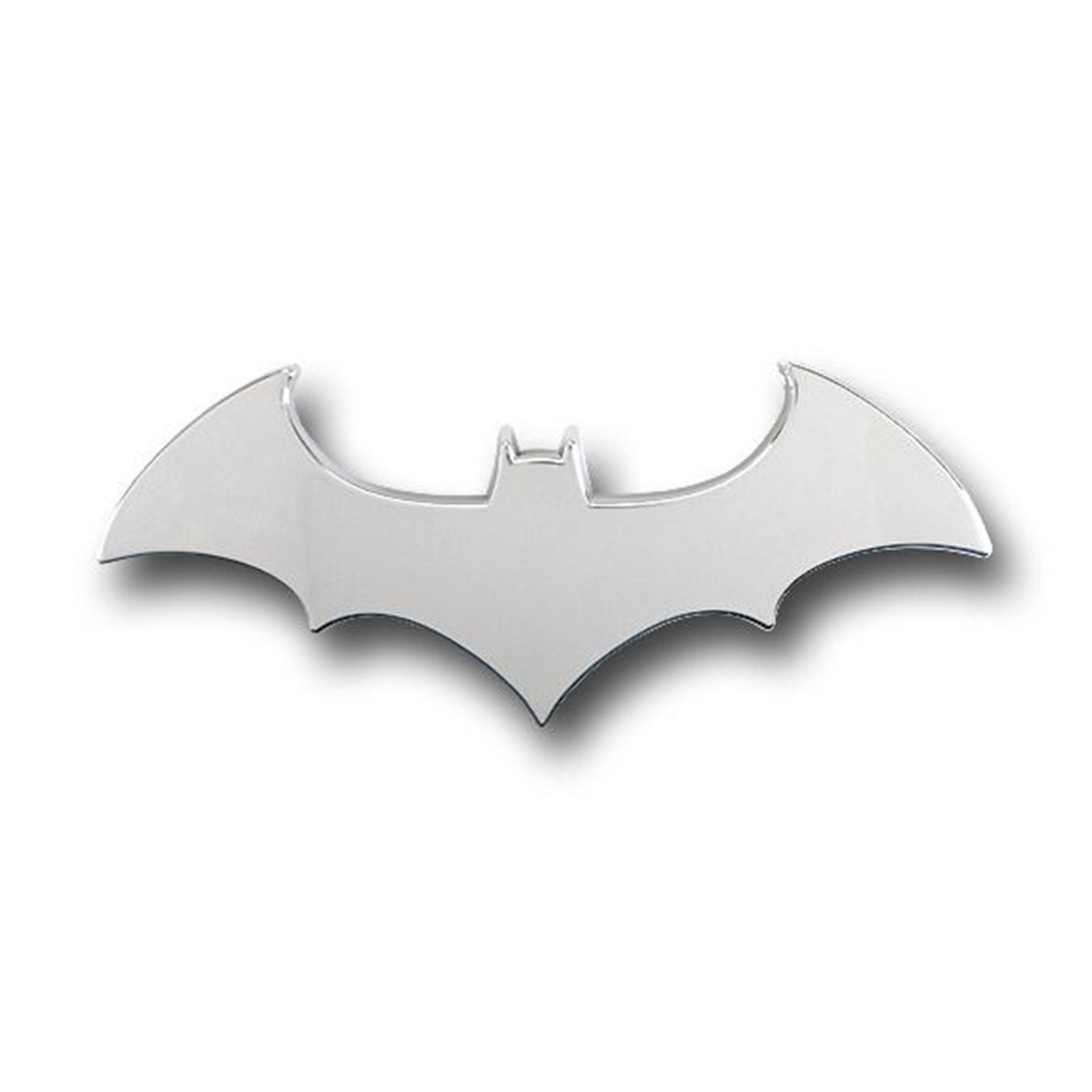 Batman Metal Symbol Adhesive Car Emblem