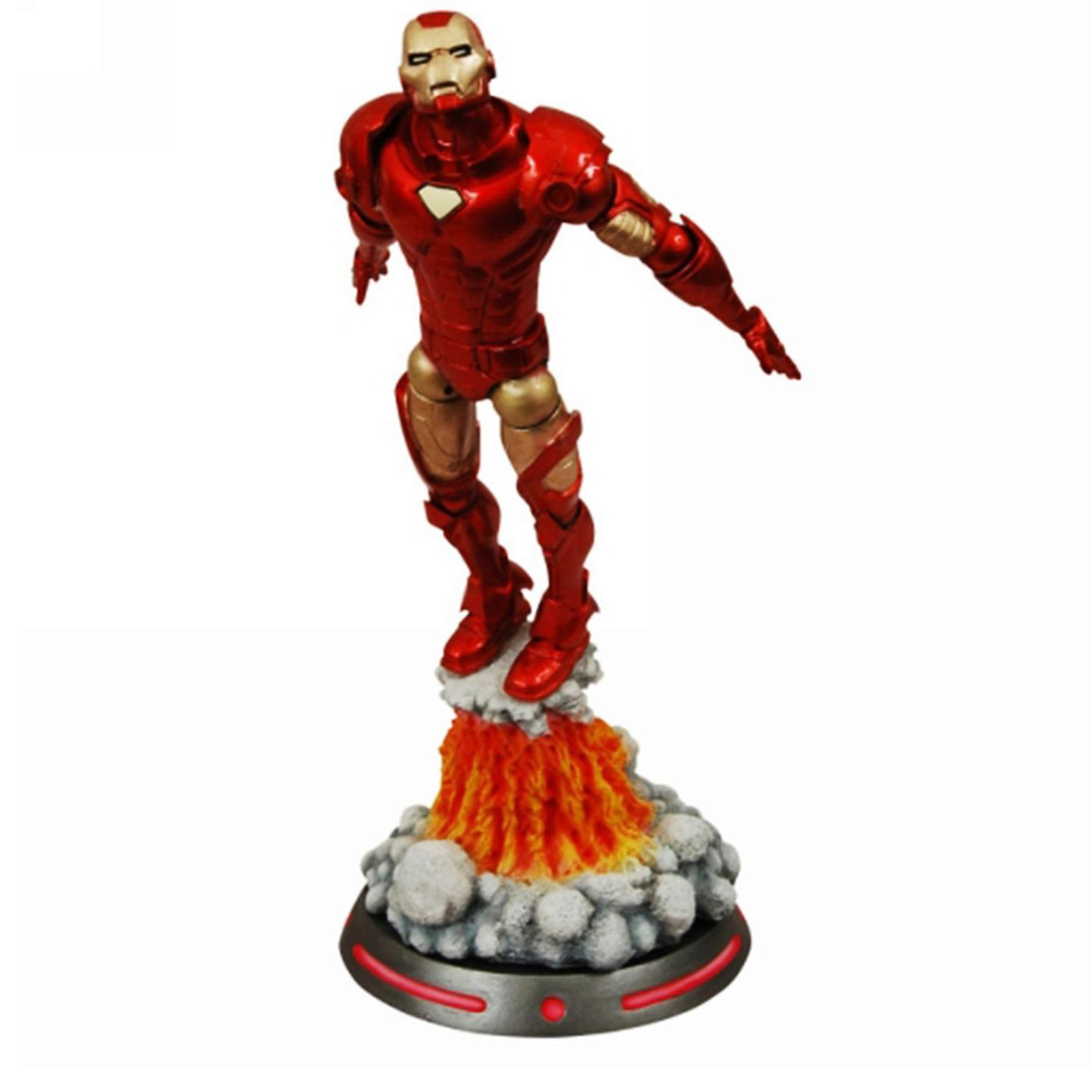 Iron Man Marvel Select Action Figure