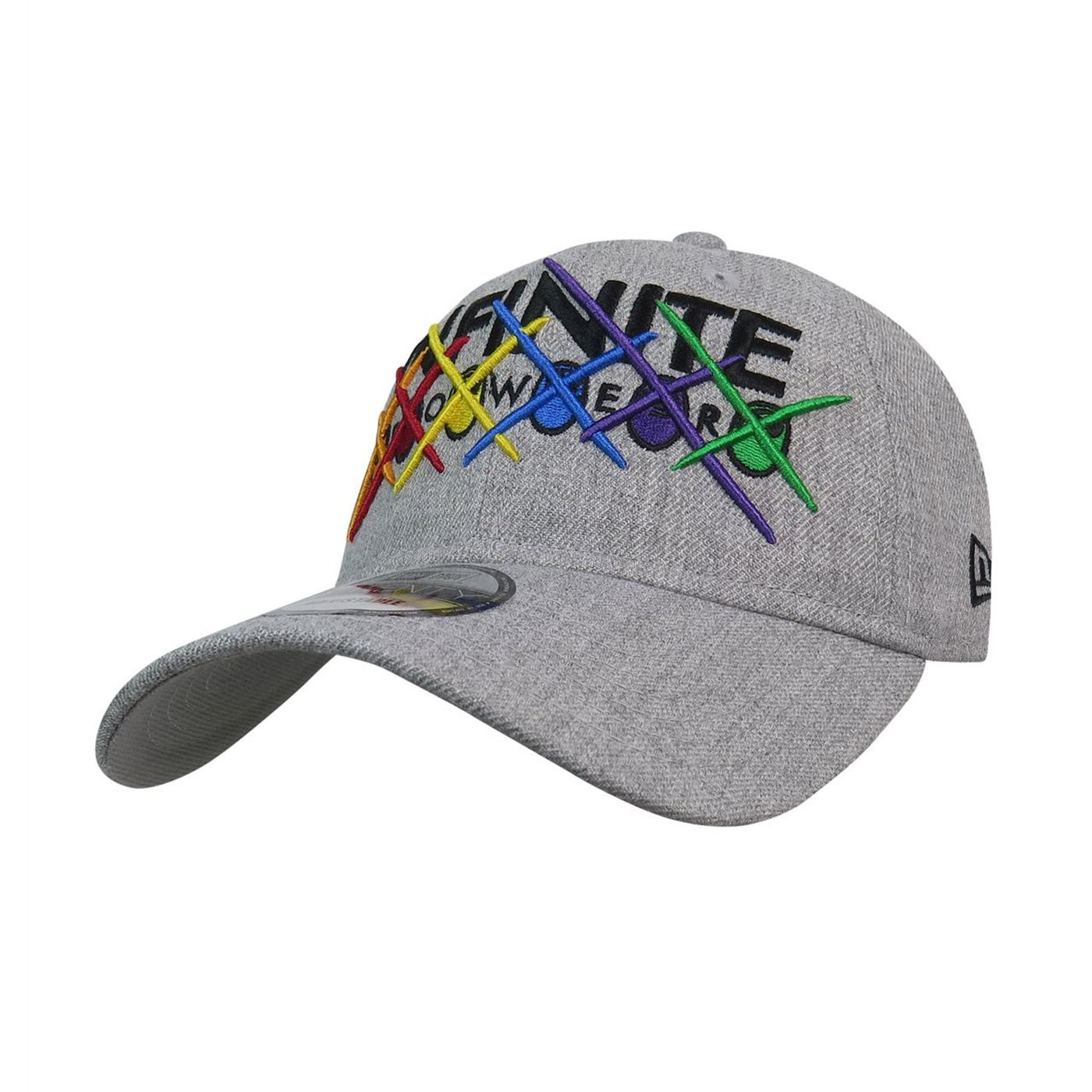 Infinity War Infinite Power 9Twenty Adjustable Hat
