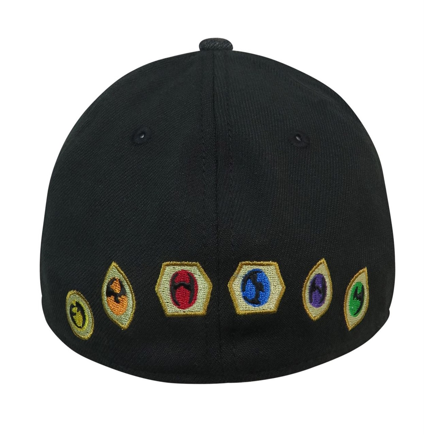 Avengers Infinity War Logo 39Thirty Fitted Hat