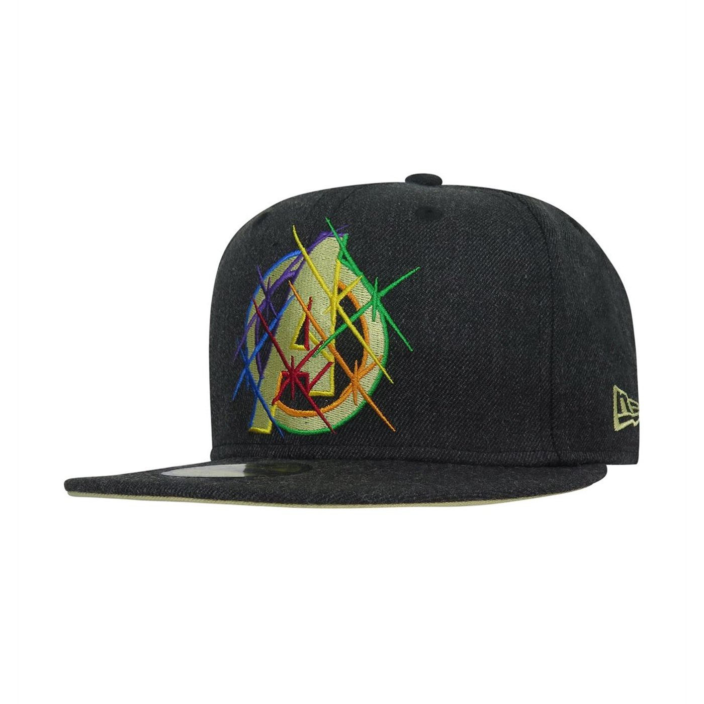 Avengers Infinity War Logo 59Fifty Fitted Hat