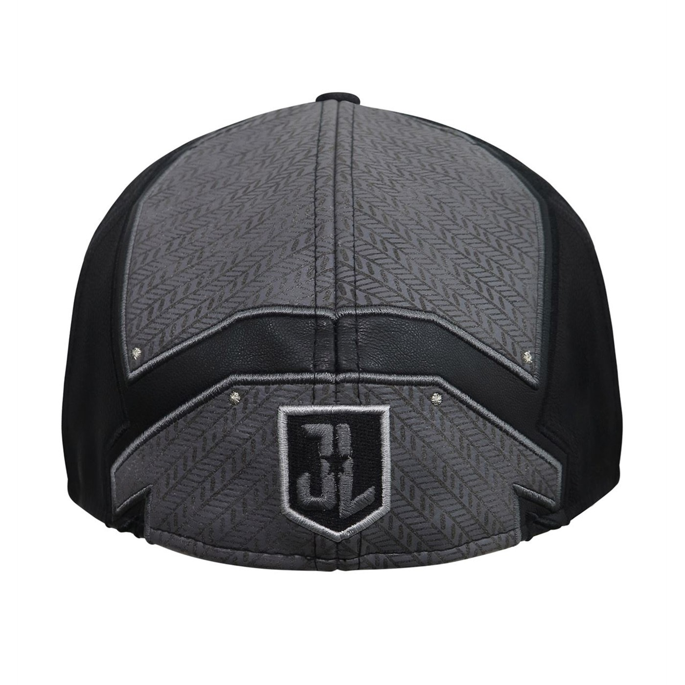 Batman Justice League Armor 59Fifty Fitted Hat