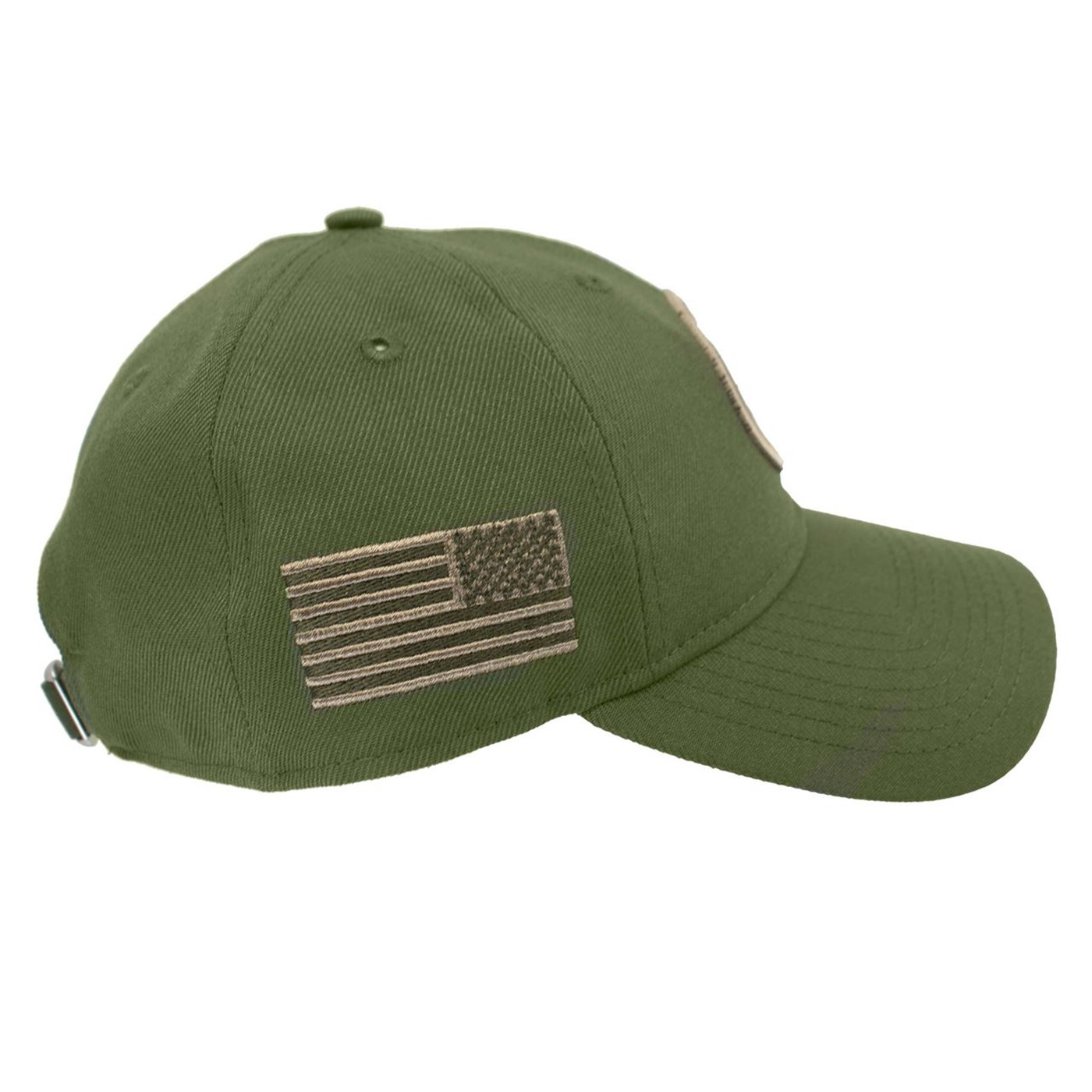 Black Panther Salute to Service 9Twenty Adjustable Hat