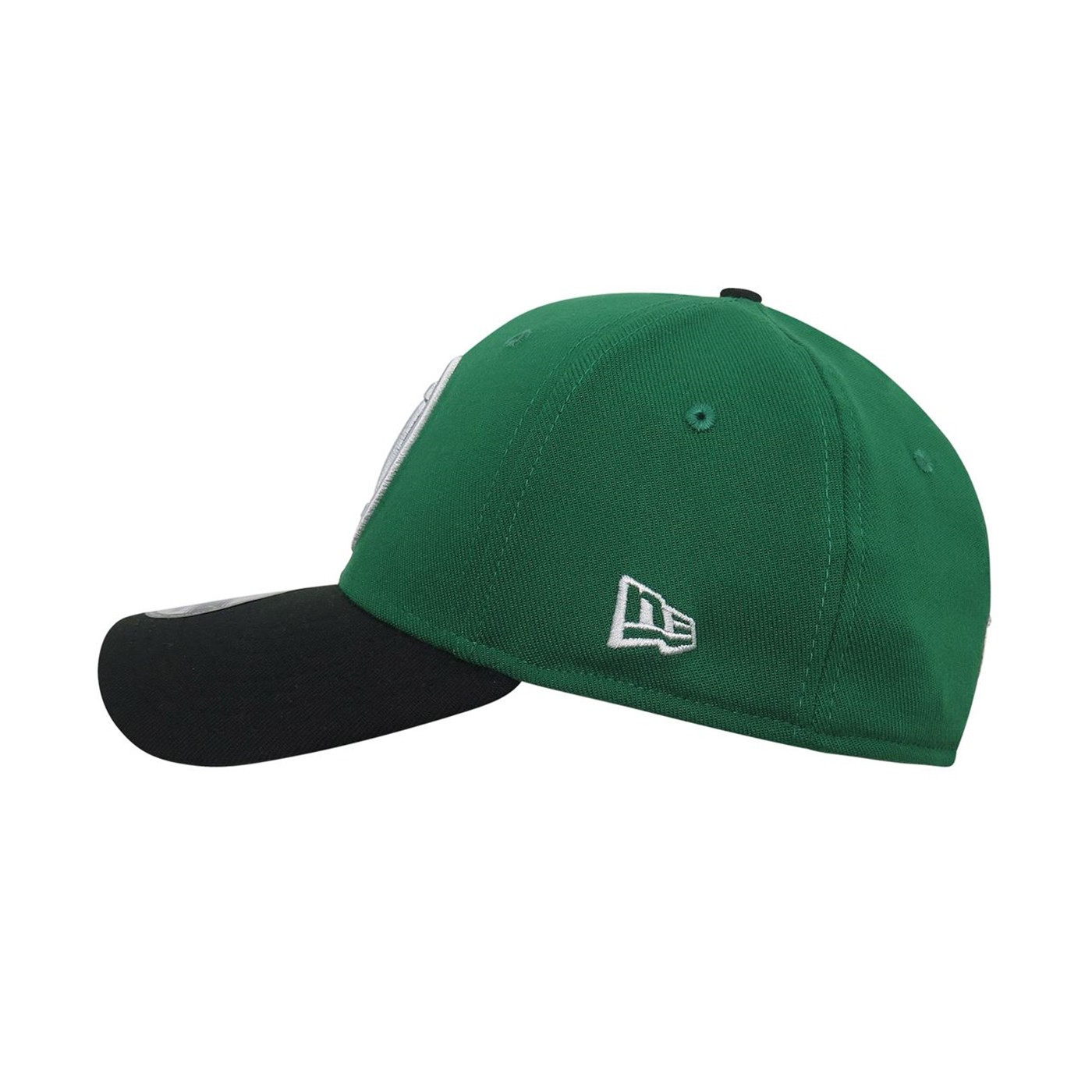 Green Lantern Hal Jordan Symbol 39Thirty Fitted Hat