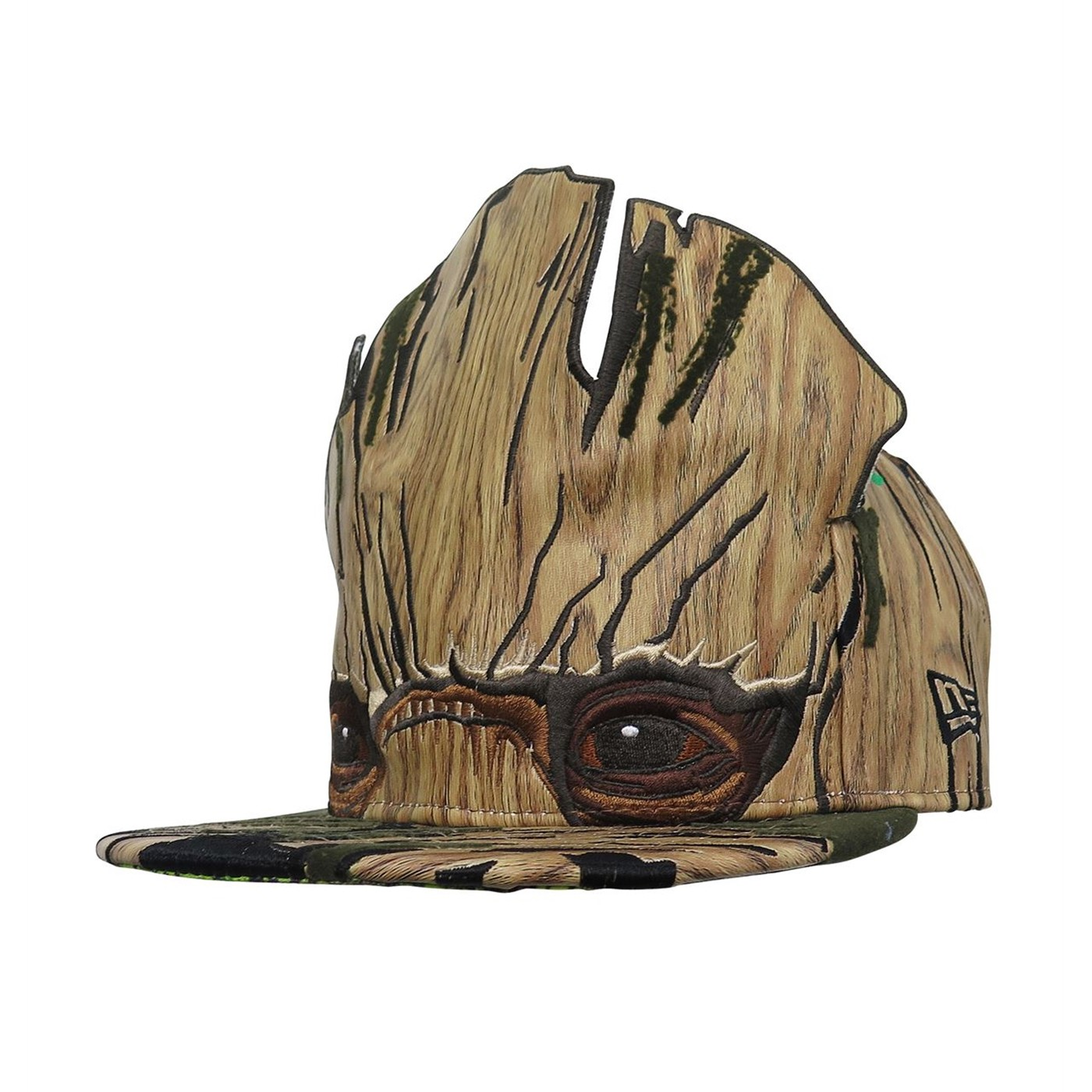 GOTG Groot Armor 9Fifty Adjustable Hat
