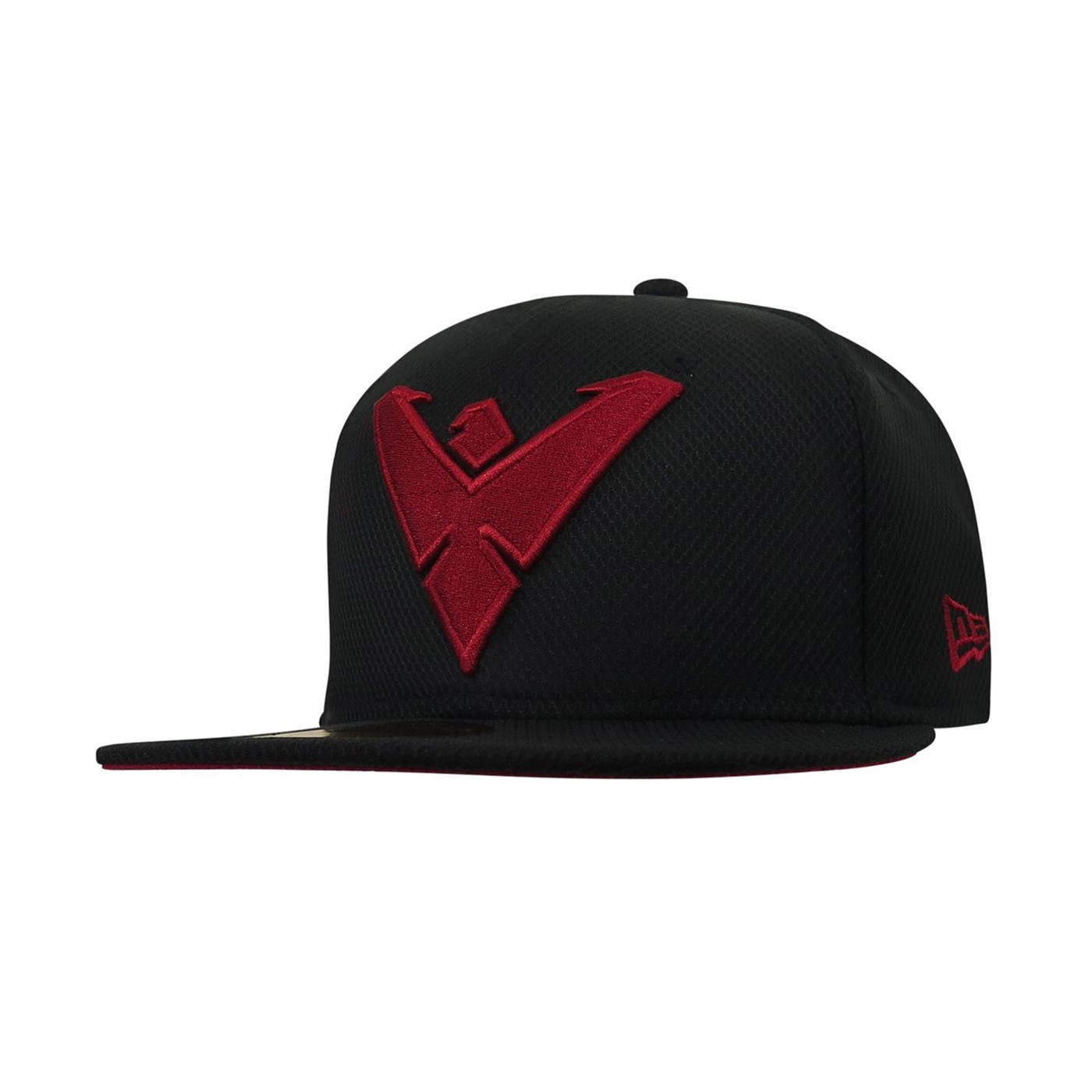 Nightwing New 52 Symbol 59Fifty Fitted Hat