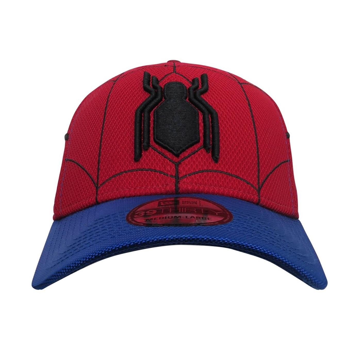 Spider-Man Homecoming Armor 39Thirty Fitted Hat