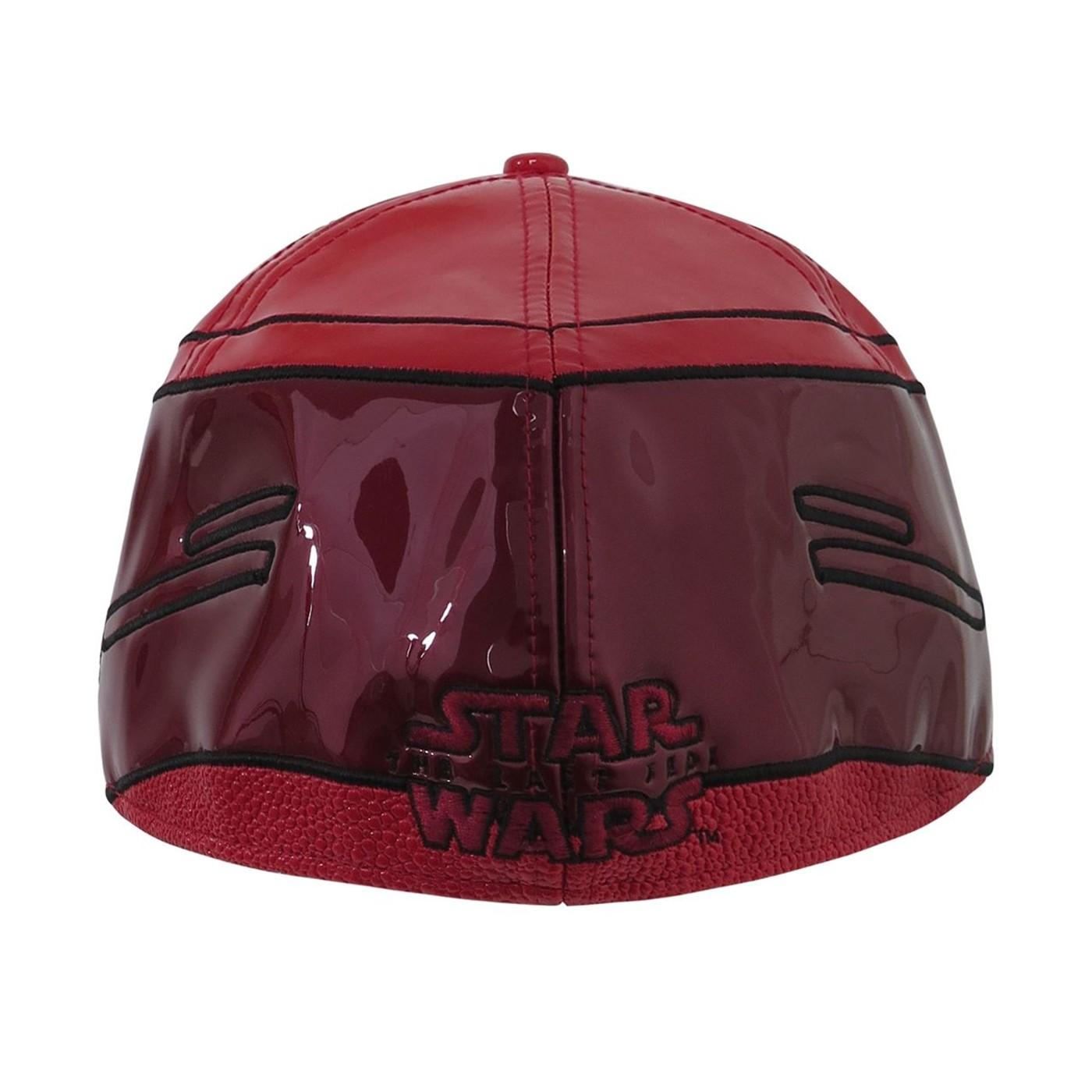 Star Wars Last Jedi Praetorian Guard Armor 59Fifty Hat