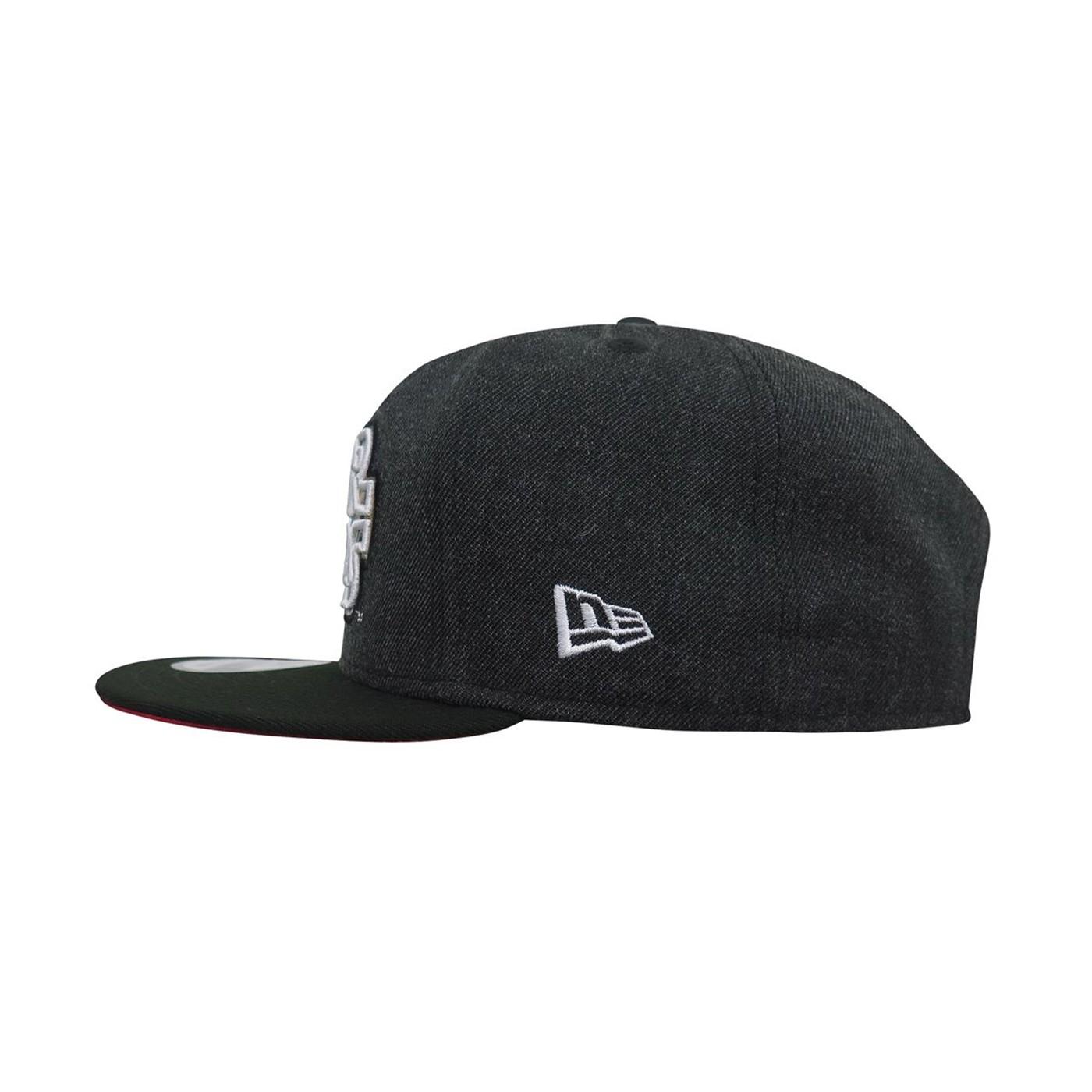 Star Wars Last Jedi Vs Logo 9Fifty Adjustable Hat