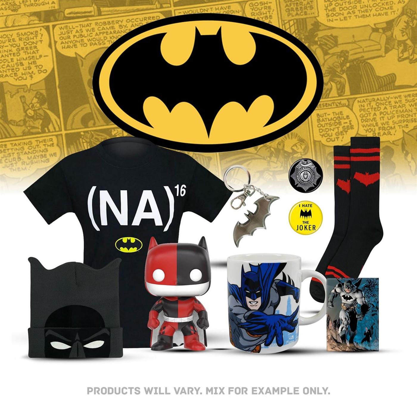 HeroBox Batman 4.0