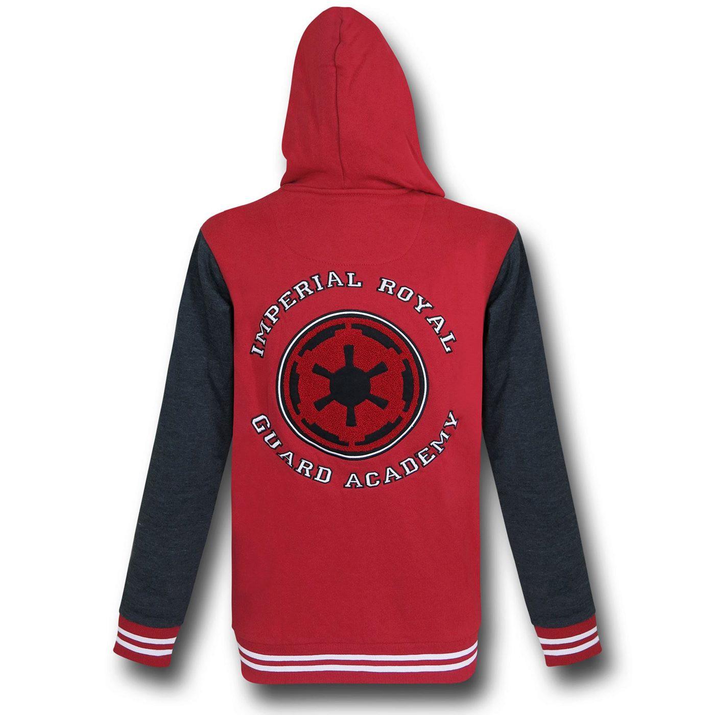 Star Wars Imperial Varsity Hoodie