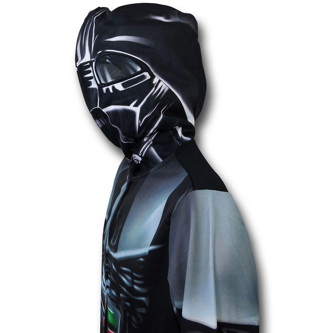 Star Wars Darth Vader Lightweight Costume Hoodie