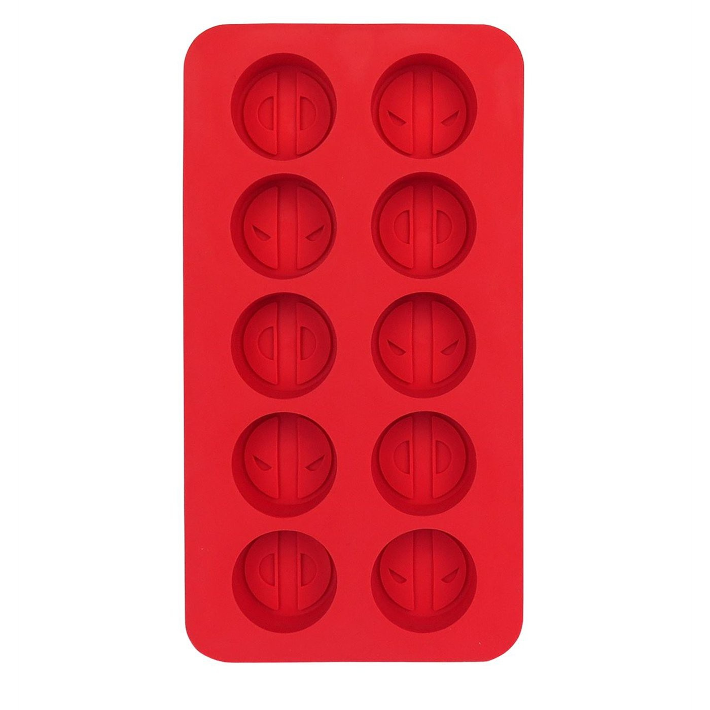 Deadpool Ice Cube Tray of Awesomeness
