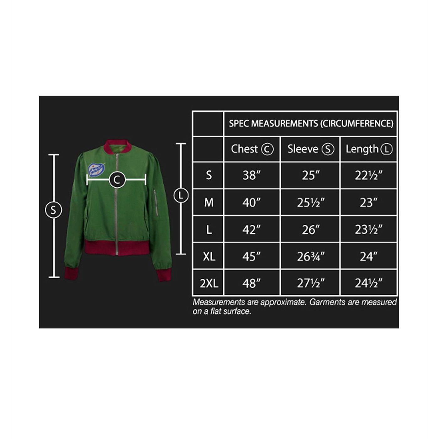 Star Wars Boba Fett Women's Bomber Jacket