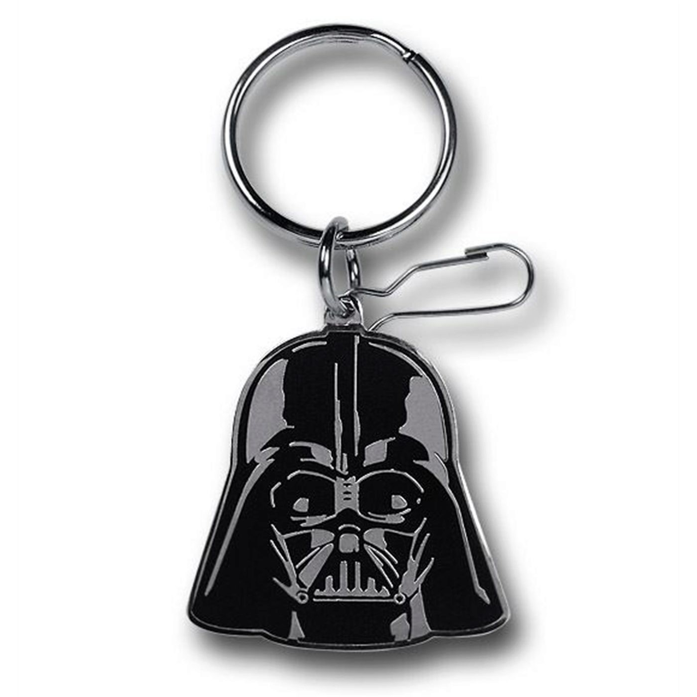 Star Wars Darth Vader Enamel Keychain