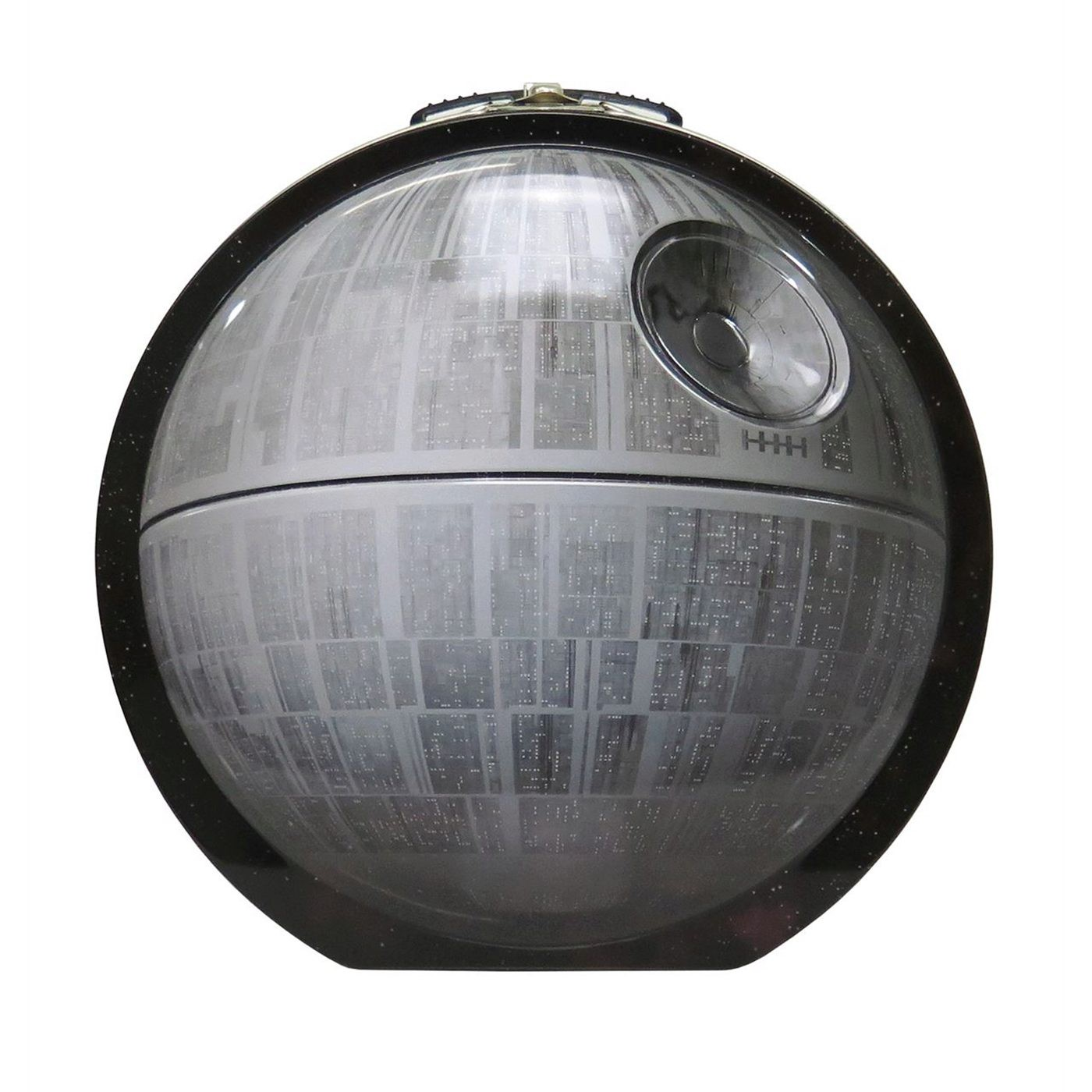 Star Wars Death Star Tin Lunch Box