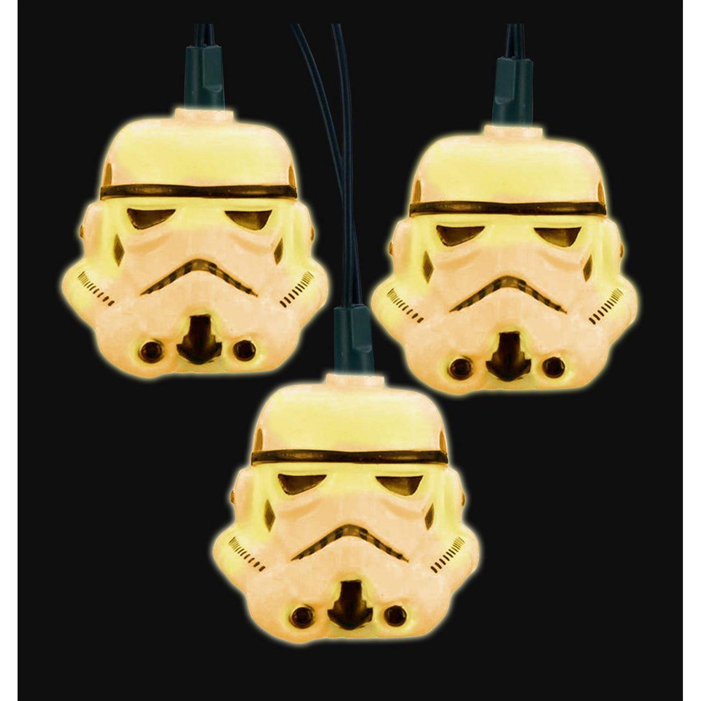 Star Wars Stormtrooper Light Set