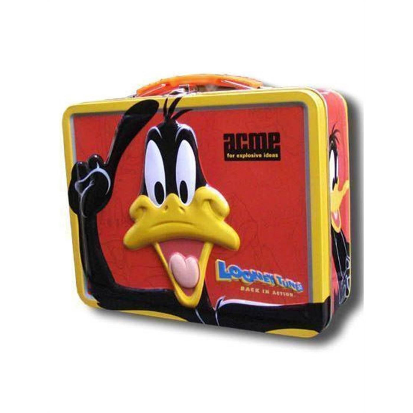 Daffy Duck Lunchbox