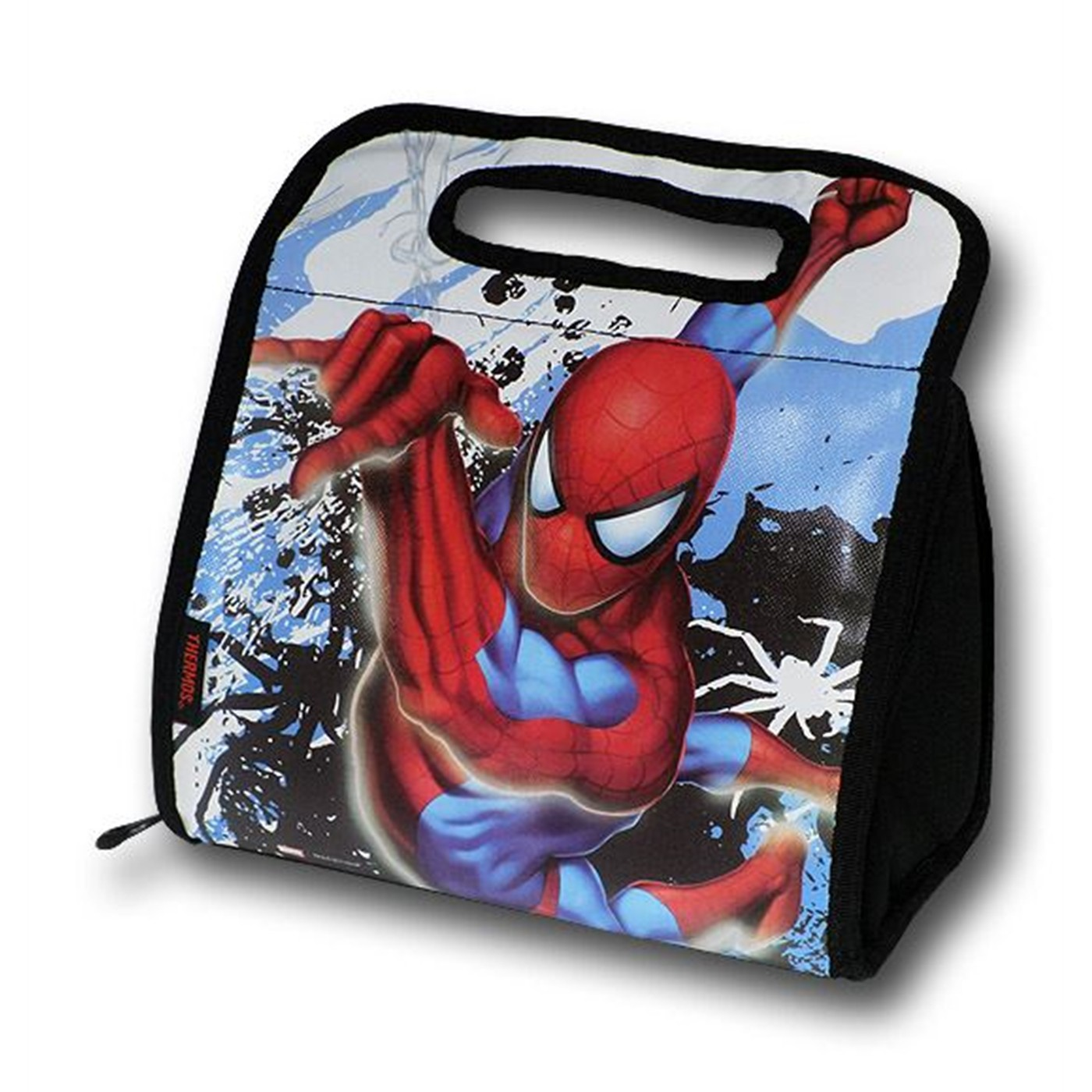 Spiderman Lunch Sack