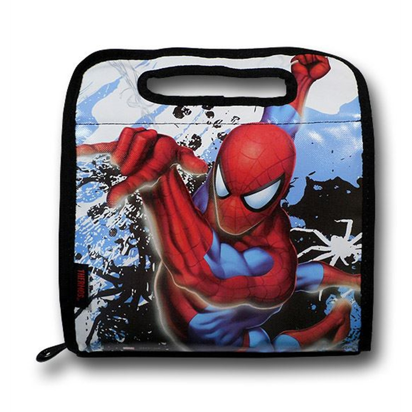 Spiderman Lunch Sack