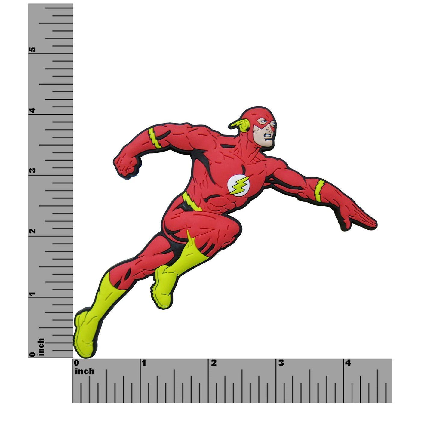 Flash 3D Cut Magnet