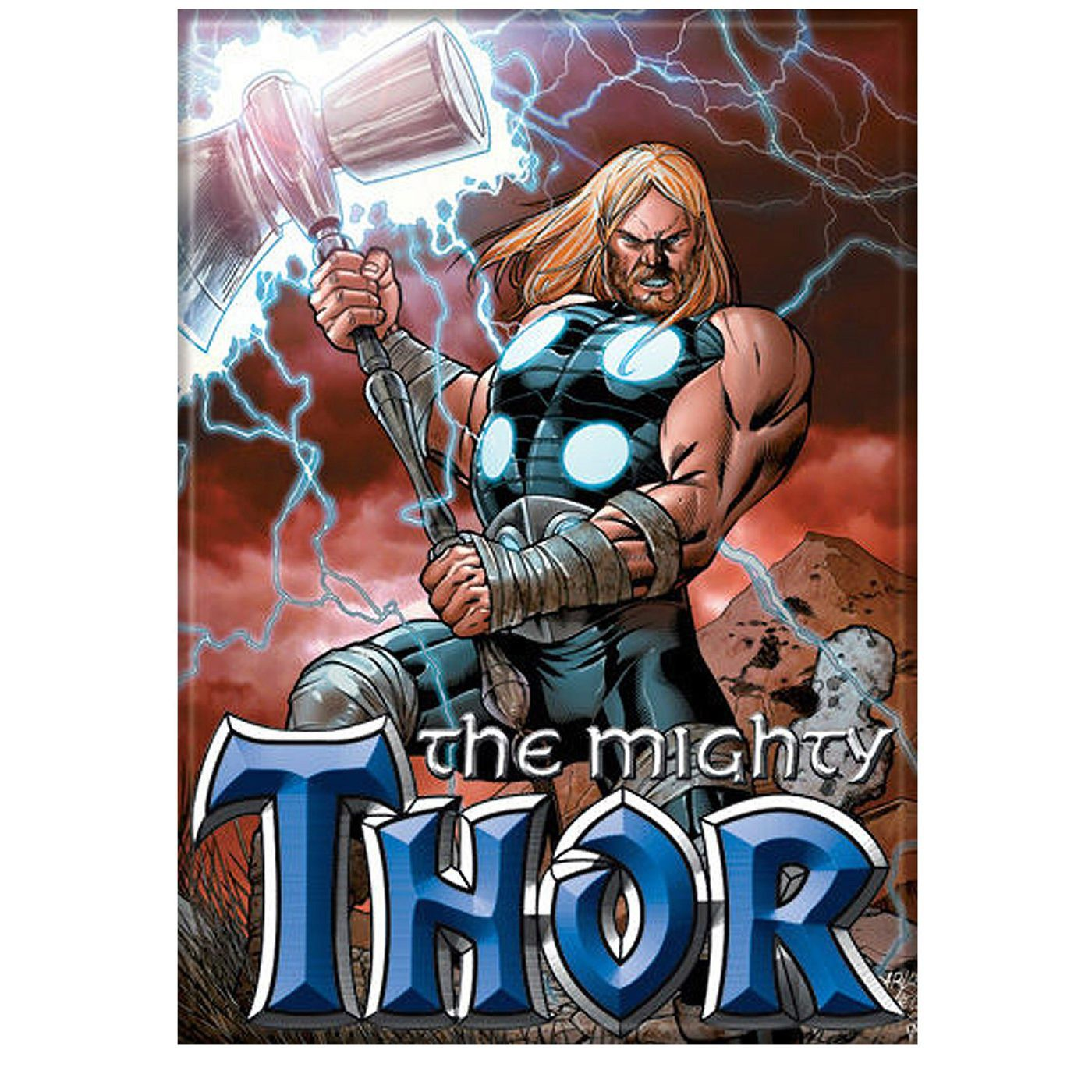Ultimate Thor #1 Cover Magnet