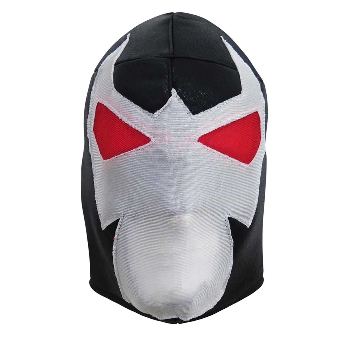 Bane Costume Mask