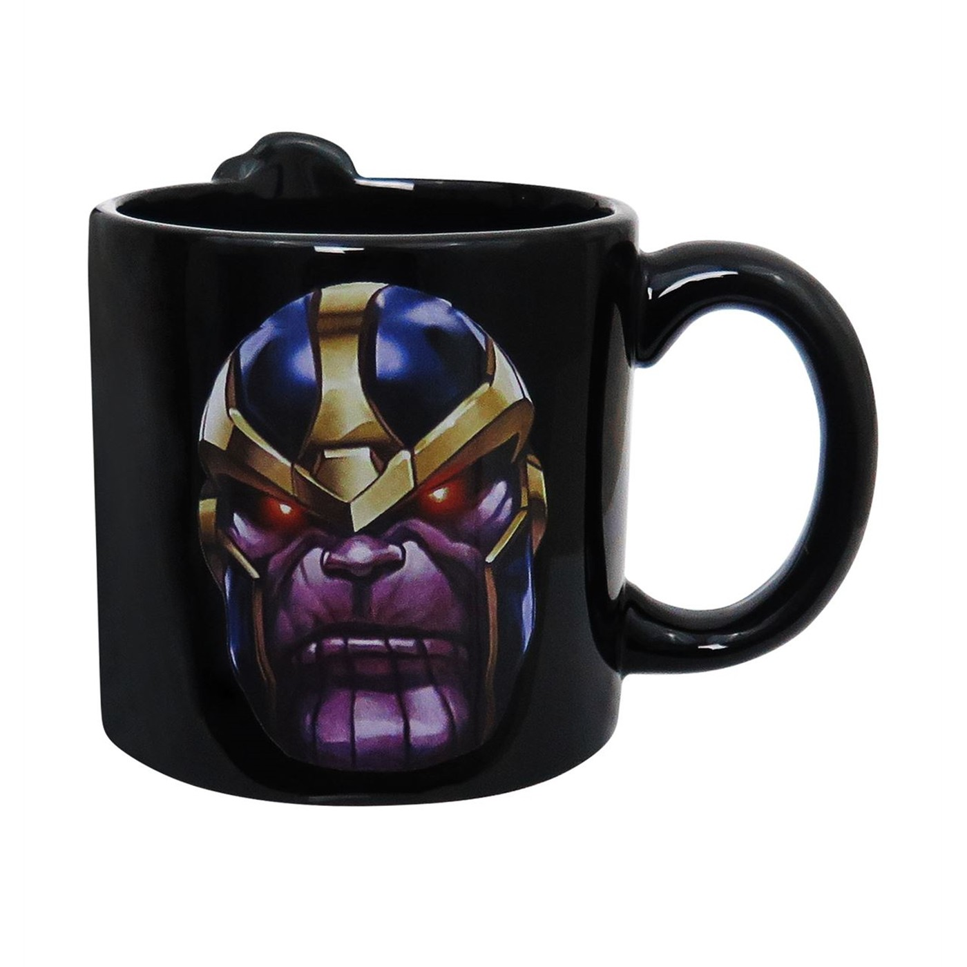 Thanos Bas-Relief 20oz Ceramic Mug