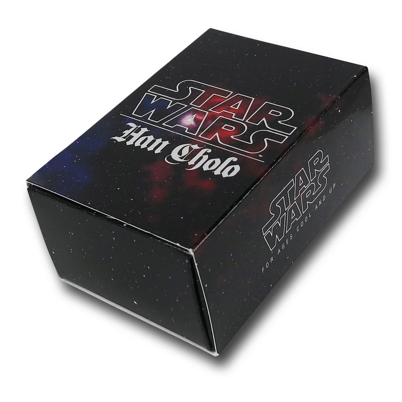Star Wars TIE Fighter Pendant