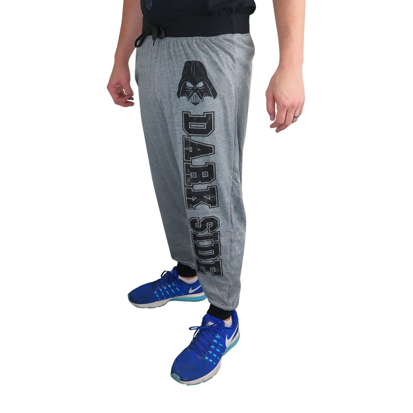 Star Wars Darth Vader Text & Logo Jogging Pants