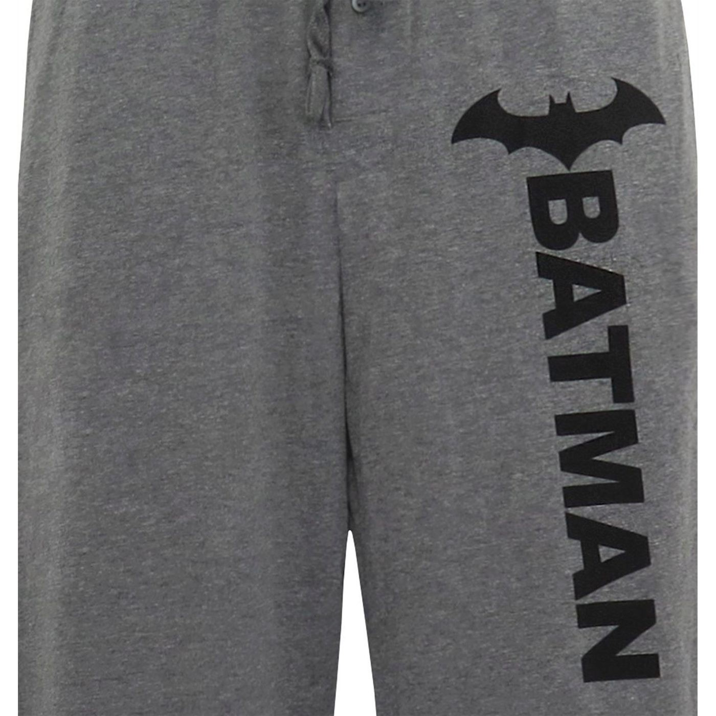 Batman Hush Symbol Men's Pajama Pants