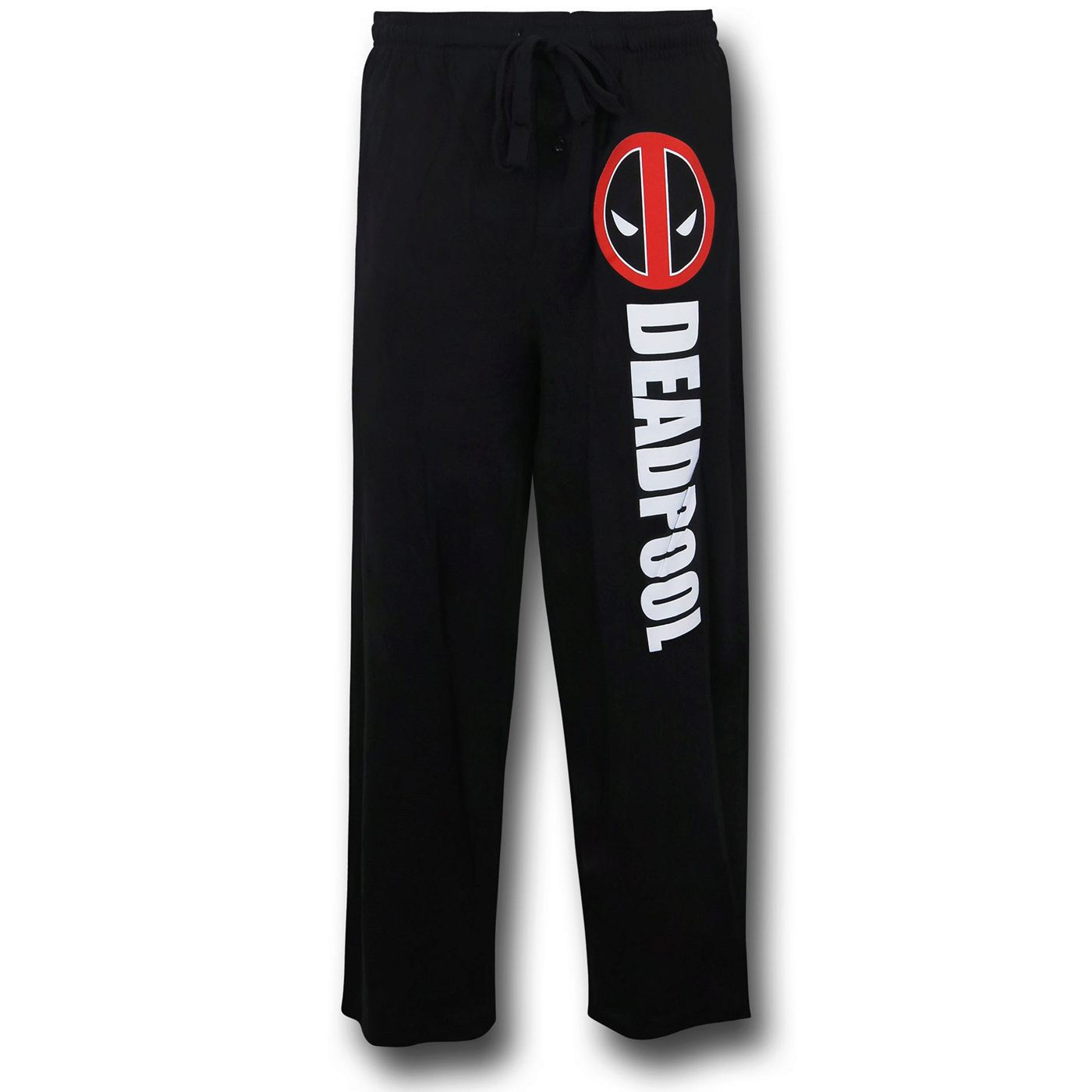 Deadpool Logo Sleep Pants