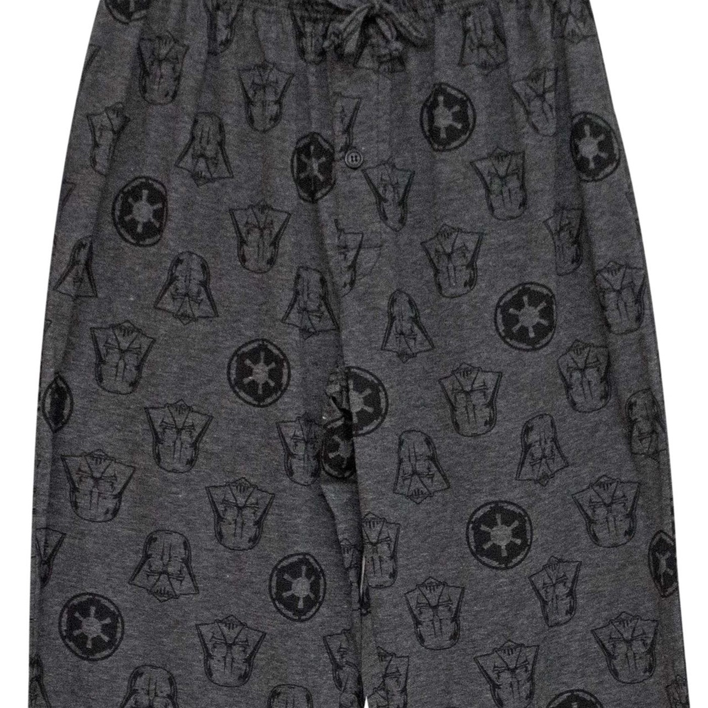Darth Vader Empire Crest Men's Pajama Pants