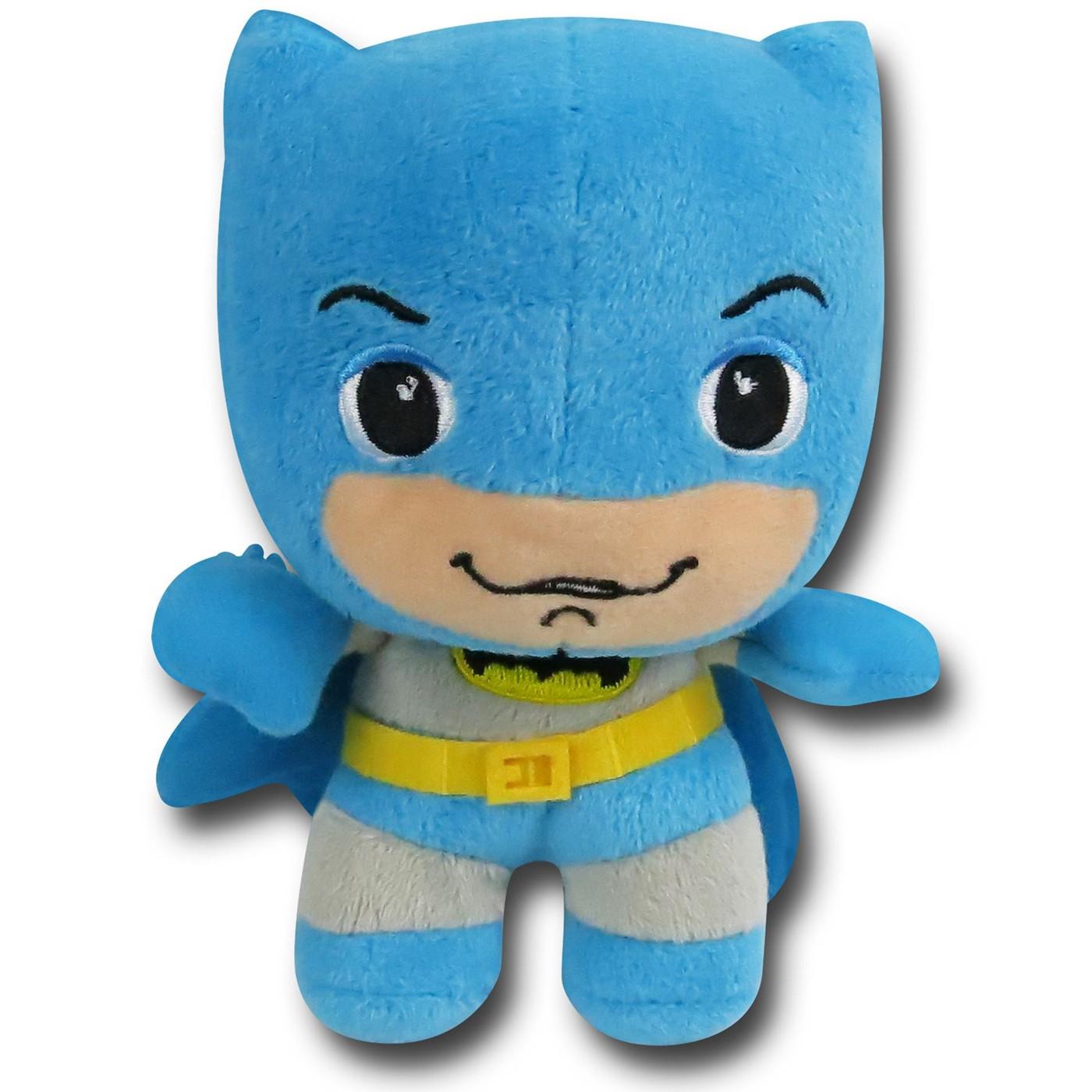 Batman Plush Figure