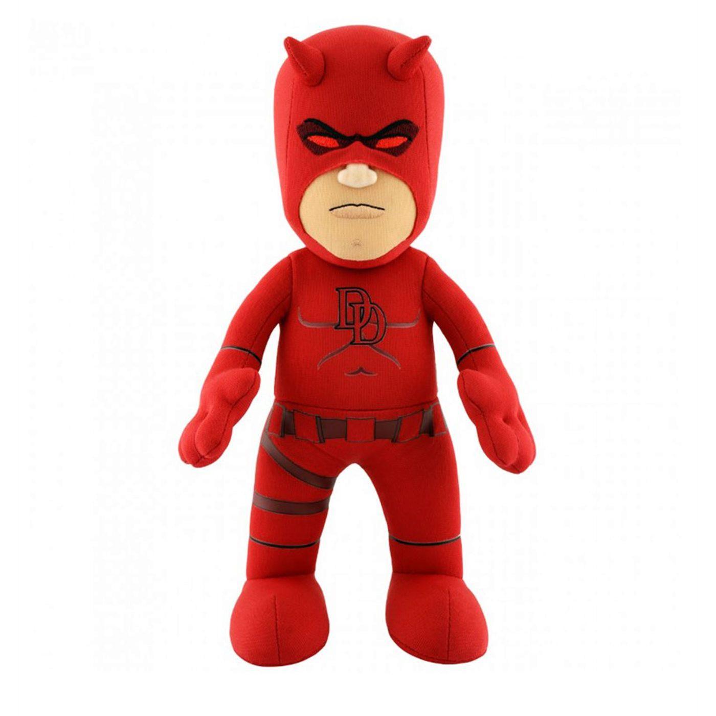 Daredevil Plush Bleacher Creature Figure