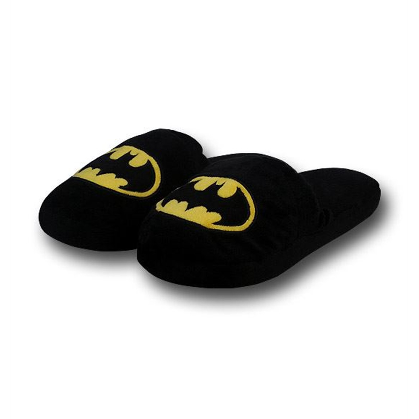 Batman 3D Symbol Men's Slippers