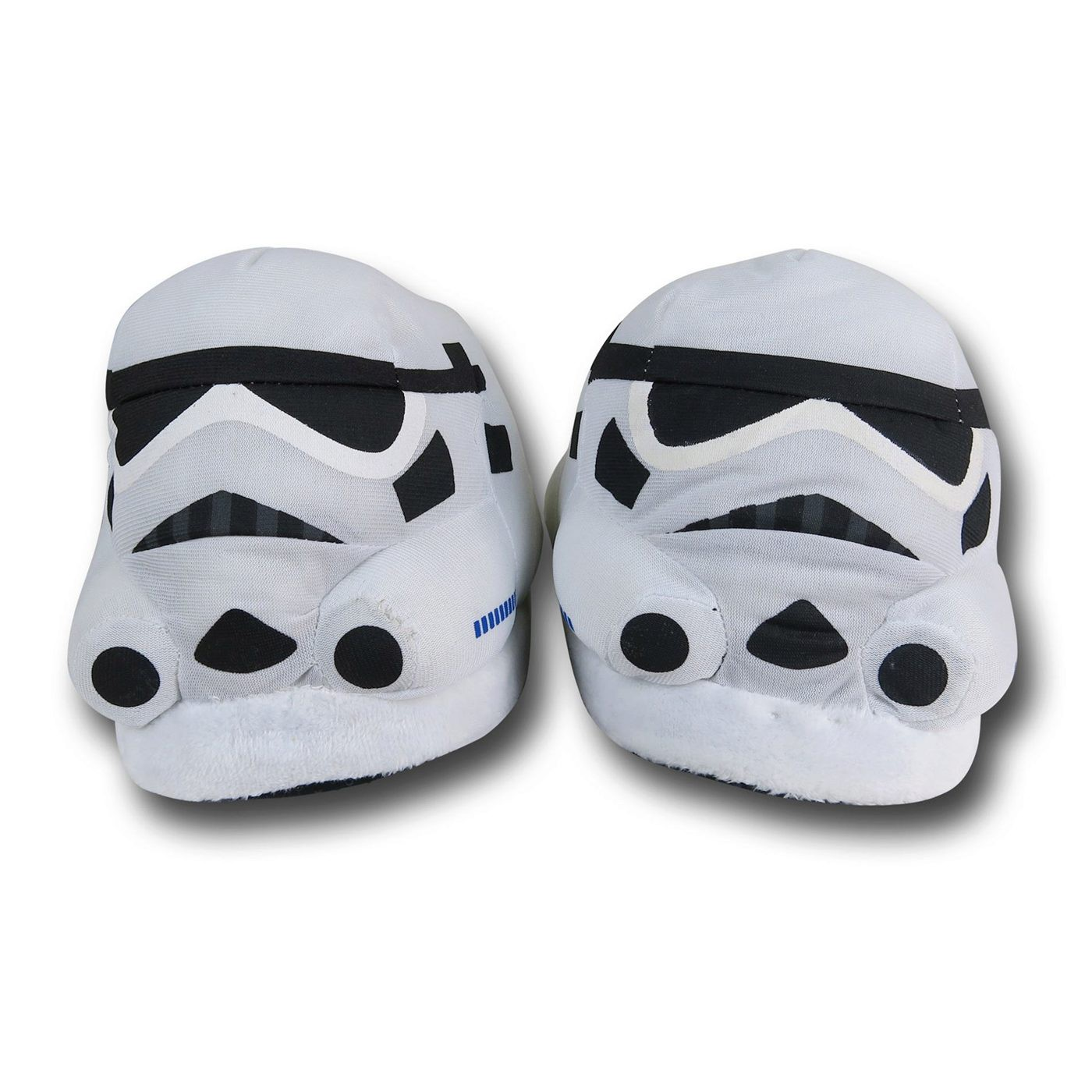 Star Wars Stormtrooper Slippers