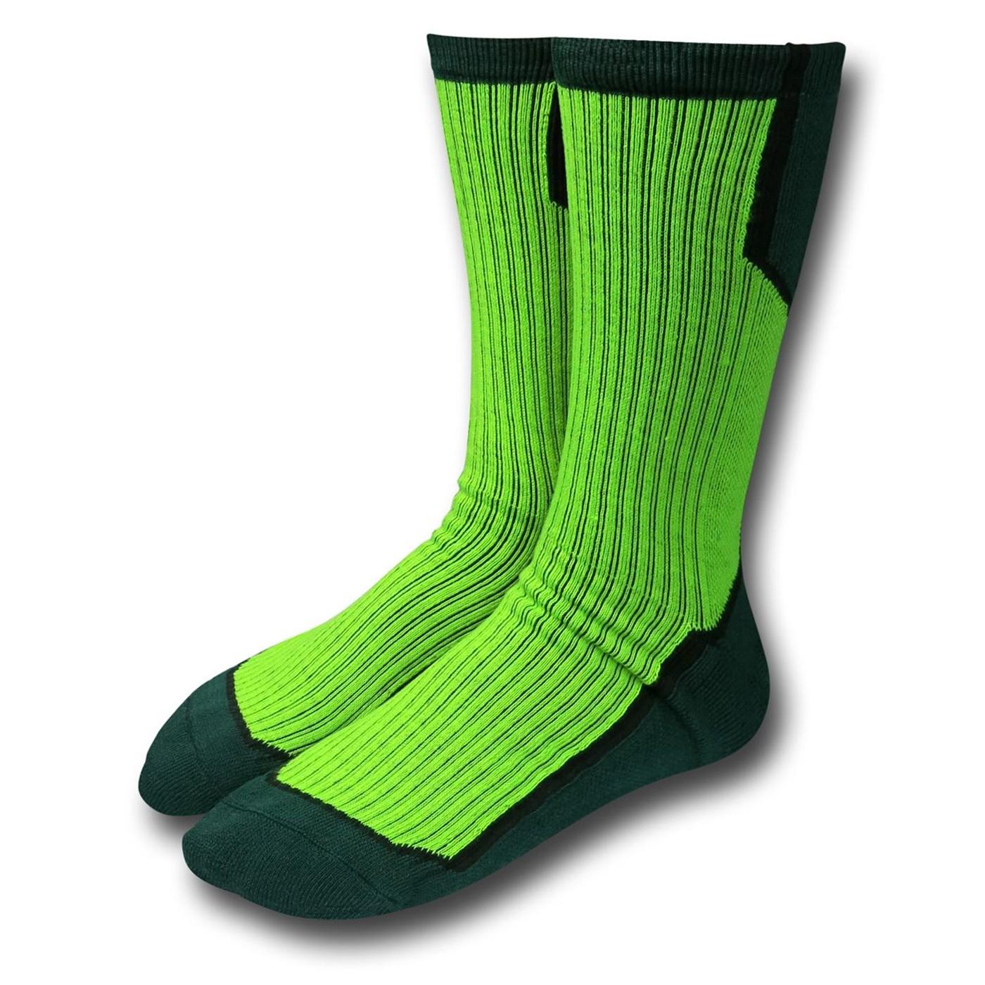 TMNT Ninja Athletic Socks