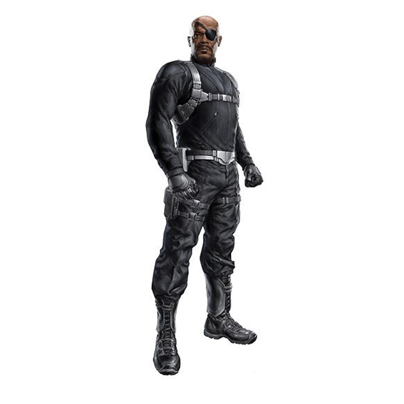 The Avengers Movie Nick Fury Cardboard Standup