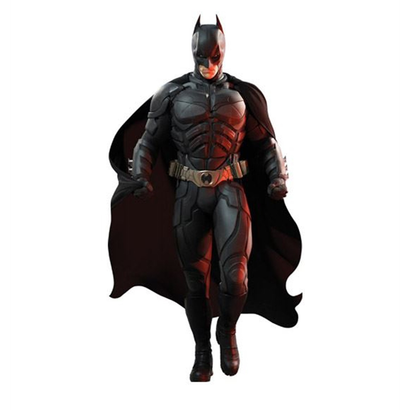 Dark Knight Rises Batman Cardboard Cutout
