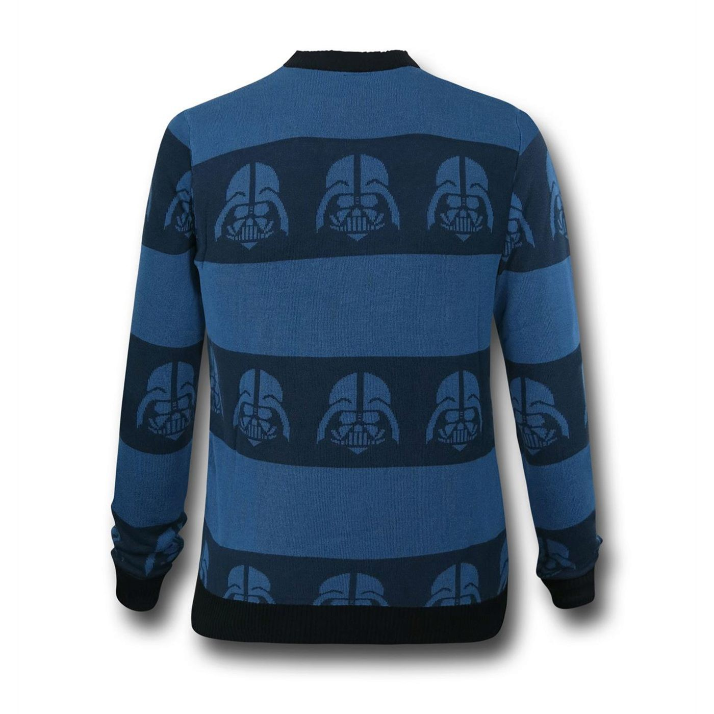 Star Wars Vader Stripes Sweater