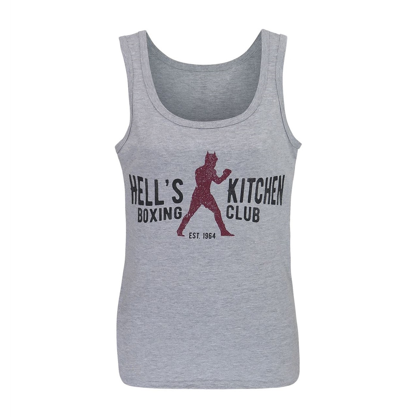 Hell's Kitchen Boxing Club Women's Tank Top